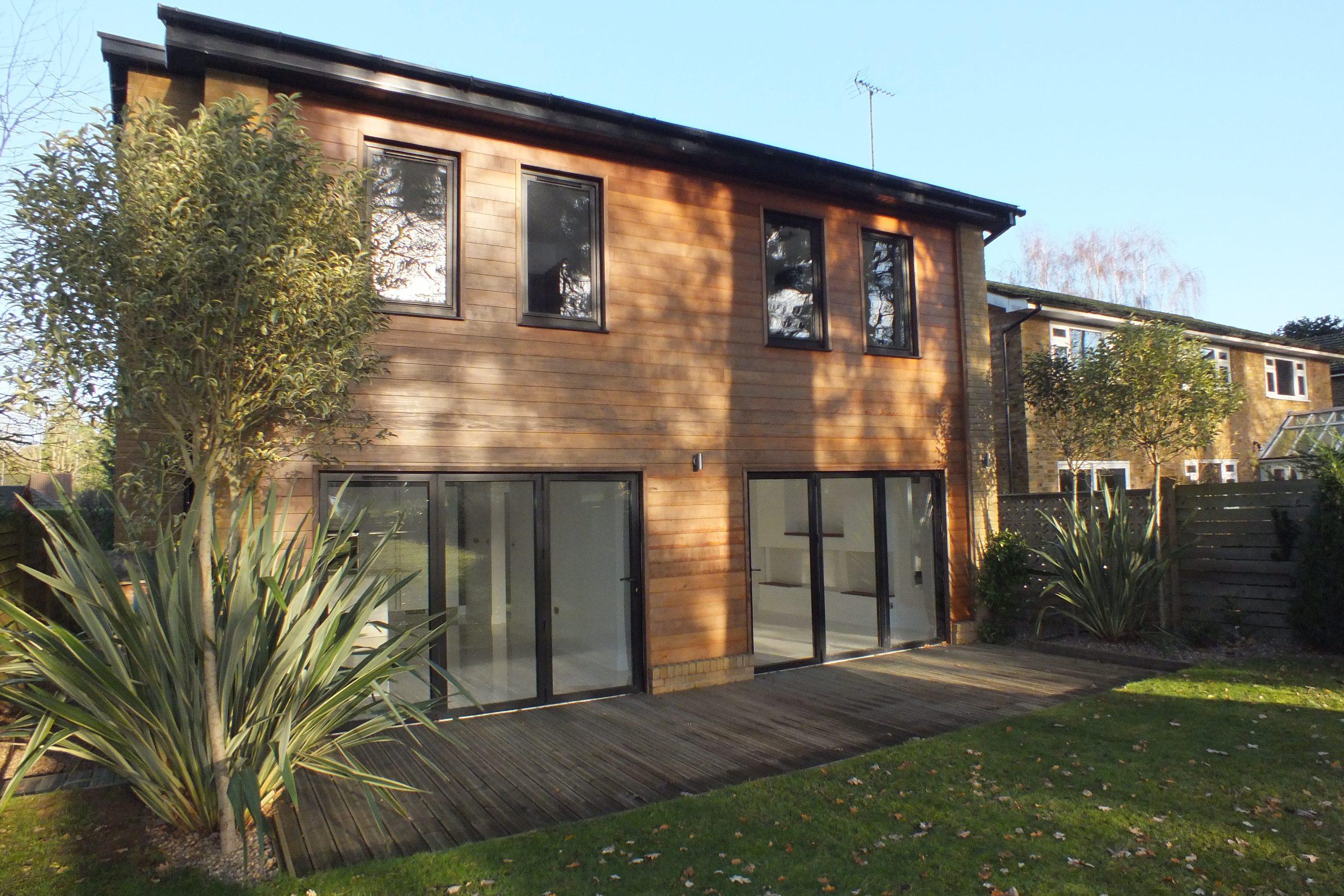 15a Milner Drive, Cobham, Surrey, KT11 2EZ